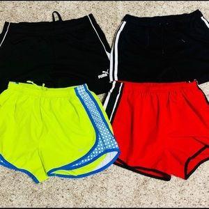 Shorts size S/M